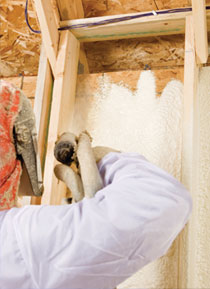 Fort Lauderdale Spray Foam Insulation Services and Benefits